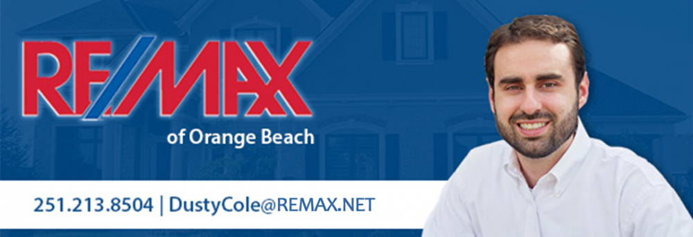 Dusty Cole- RE/MAX of Orange Beach